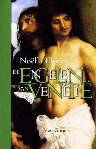 Coverafbeelding van: De engelen van Venetië
