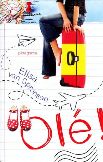 Coverafbeelding van: Olé