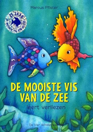 Coverafbeelding van: De mooiste vis van de zee leert verliezen