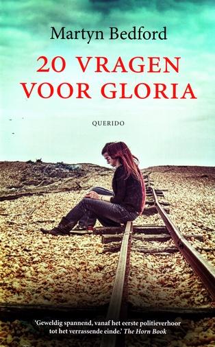 Coverafbeelding van: 20 vragen voor Gloria