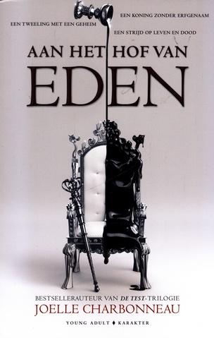Coverafbeelding van: Aan Het Hof van Eden