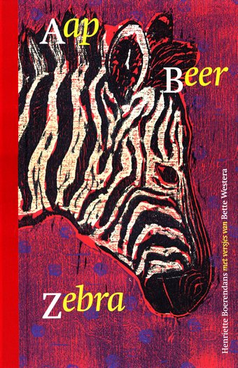 Coverafbeelding van: Aap Beer Zebra