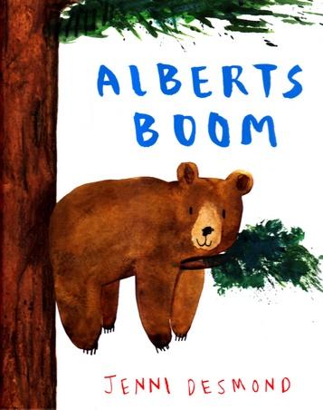 Coverafbeelding van: Alberts boom