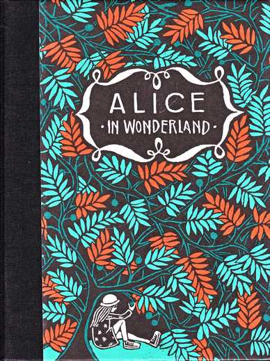 Coverafbeelding van: De avonturen van Alice in Wonderland en in Spiegelland