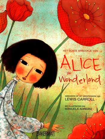 Coverafbeelding van: Alice in Wonderland