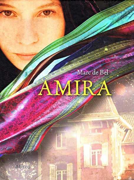 Coverafbeelding van: Amira