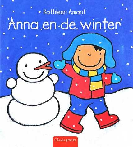 Coverafbeelding van: Anna en de winter