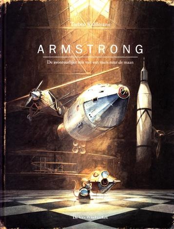 Coverafbeelding van: Armstrong