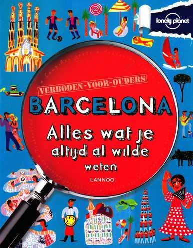 Coverafbeelding van: Barcelona – Alles wat je altijd al wilde weten