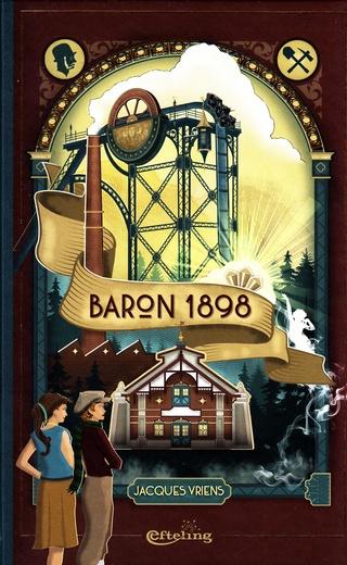 Coverafbeelding van: Baron 1898