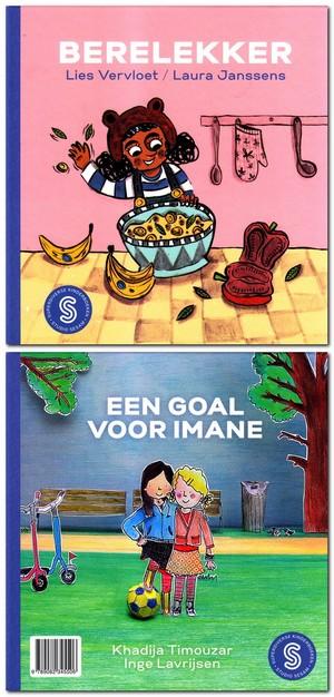 Coverafbeelding van: Berelekker / Een goal voor Imane