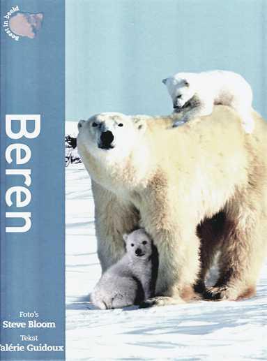 Coverafbeelding van: Beren