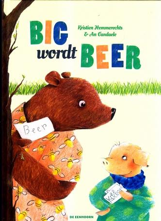 Coverafbeelding van: Big wordt Beer