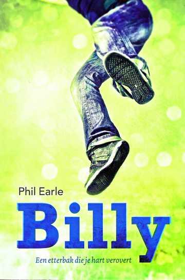 Coverafbeelding van: Billy