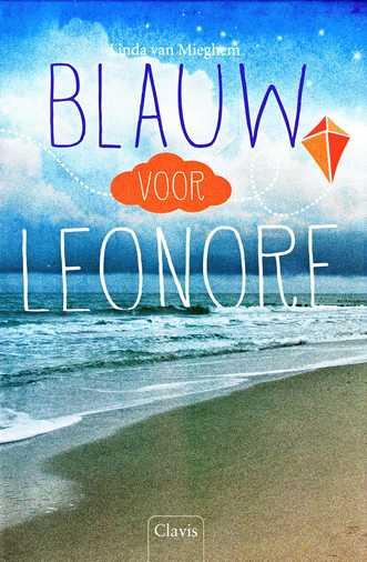 Coverafbeelding van: Blauw voor Leonore