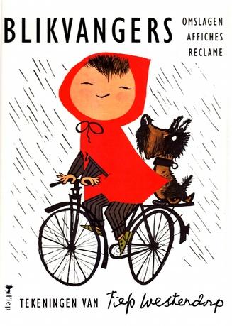 Coverafbeelding van: Blikvangers Tekeningen van Fiep Westendorp