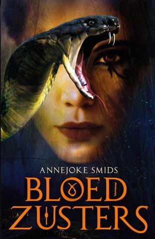 Coverafbeelding van: Bloedzusters