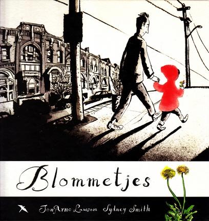 Coverafbeelding van: Blommetjes