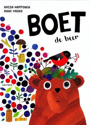 Coverafbeelding van: Boet de Beer