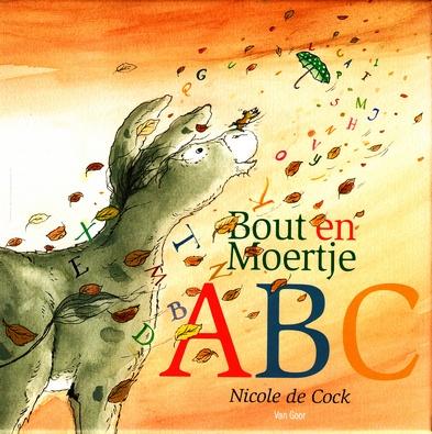 Coverafbeelding van: Bout en Moertje ABC