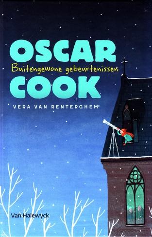 Coverafbeelding van: Oscar Cook – Buitengewone gebeurtenissen