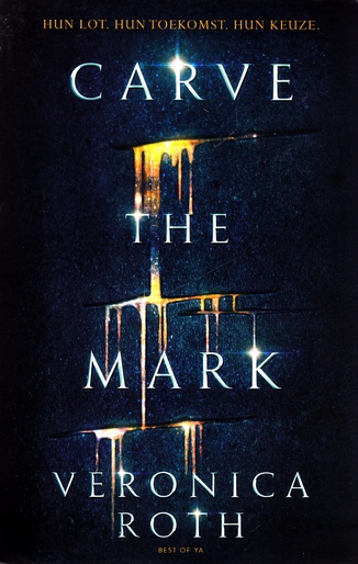 Coverafbeelding van: Carve the mark