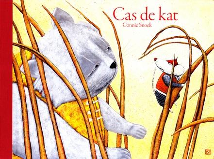 Coverafbeelding van: Cas de kat