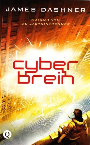 Coverafbeelding van: Cyberbrein – The Mortality Doctrine,   deel 2