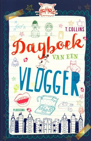 Coverafbeelding van: Dagboek van een vlogger