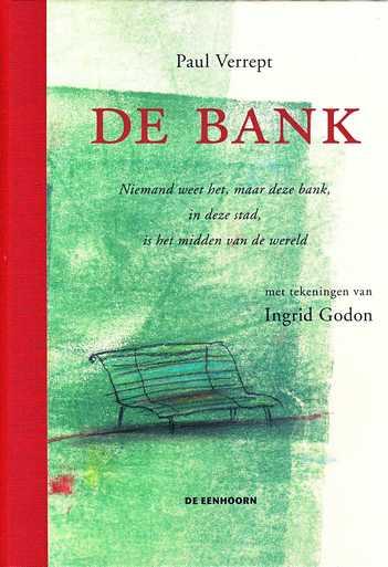 Coverafbeelding van: De bank