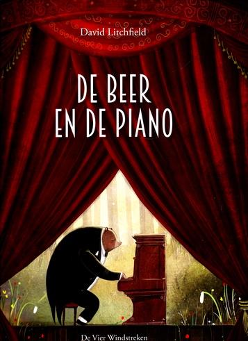 Coverafbeelding van: De beer en de piano