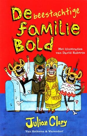 Coverafbeelding van: De beestachtige familie Bold
