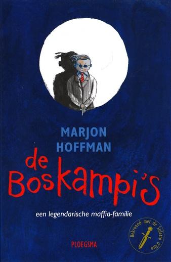 Coverafbeelding van: de Boskampi's