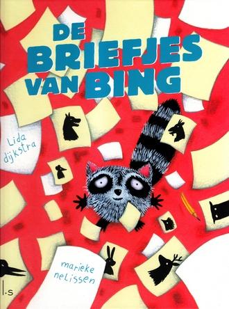 Coverafbeelding van: De briefjes van Bing