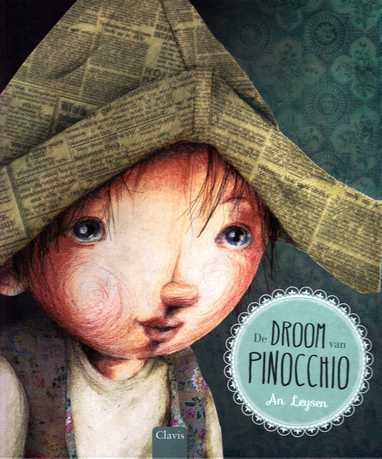Coverafbeelding van: De droom van Pinocchio