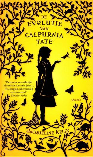 Coverafbeelding van: De evolutie van Calpurnia Tate