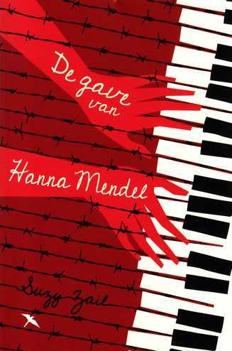 Coverafbeelding van: De gave van Hanna Mendel