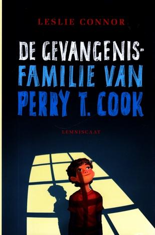 Coverafbeelding van: De gevangenisfamilie van Perry T. Cook