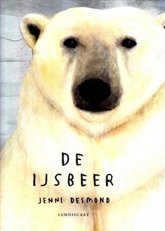 Coverafbeelding van: De ijsbeer