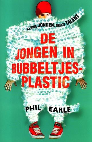 Coverafbeelding van: De jongen in bubbeltjesplastic