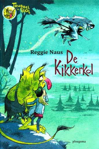 Coverafbeelding van: De Kikkerkol