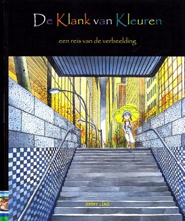 Coverafbeelding van: De Klank van Kleuren. Een reis van de verbeelding