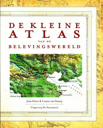 Coverafbeelding van: De kleine Atlas van de Belevingswereld