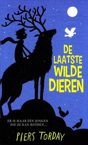 Coverafbeelding van: De laatste wilde dieren