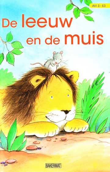 Coverafbeelding van: De leeuw en de muis