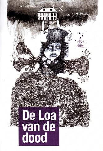 Coverafbeelding van: De Loa van de dood