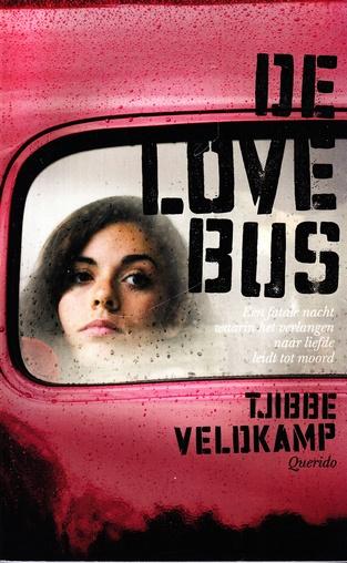 Coverafbeelding van: De love bus