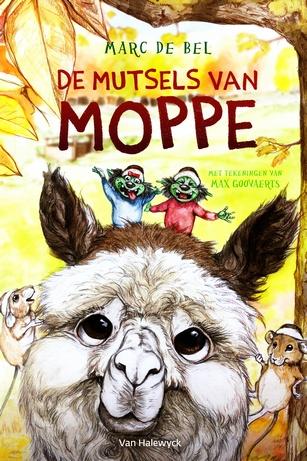 Coverafbeelding van: De mutsels van Moppe