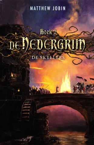 Coverafbeelding van: De Skyllers – De Nedergrim, deel 2