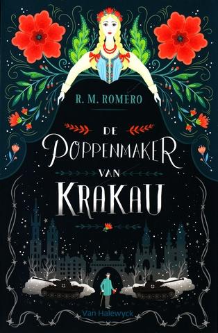 Coverafbeelding van: De Poppenmaker van Krakau